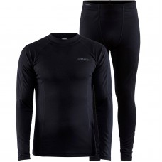 CRAFT Core Warm Baselayer Set Men's
