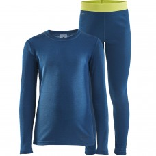 CRAFT Core Warm Baselayer Set Junior