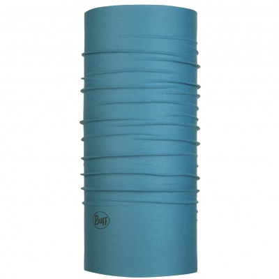 BUFF® CoolNet UV⁺ Insect Shield solid stone blue