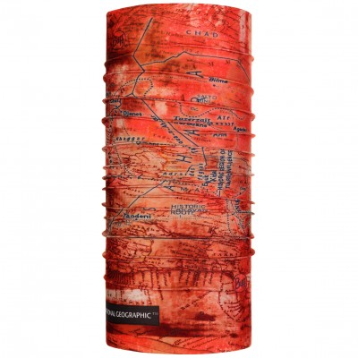 BUFF® CoolNet UV⁺ NatGeo™ nomad rusty