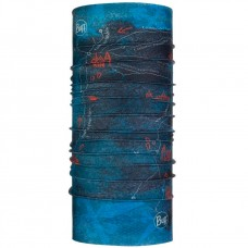 BUFF® CoolNet UV⁺ Camino peninsula denim