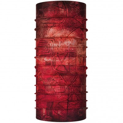 BUFF® CoolNet UV⁺ Zadi Terracotta