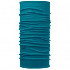 BUFF® Lightweight Merino Wool solid lake blue
