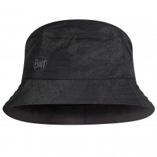 BUFF® Trek Bucket Hat rinmann black