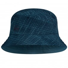 BUFF® Trek Bucket Hat keled blue