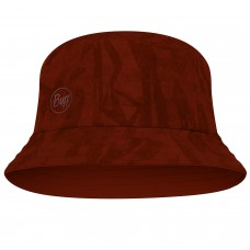 BUFF® Trek Bucket Hat açai brick