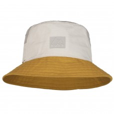 BUFF® Sun Bucket Hat hak ocher