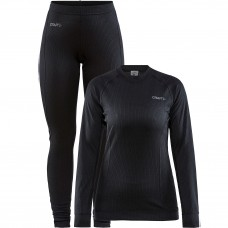 CRAFT Core DRY Baselayer Set Womens