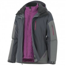 Marmot Wms Tamarack Component Jacket