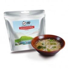 James Cook Вьетнамский суп Фо Бо