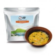 James Cook Гороховый суп с мясом