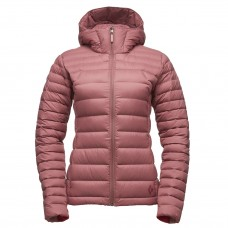 Black Diamond Cold Forge Hoody Women's
