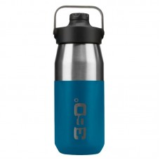360 Degrees Vacuum Insulated Stainless Steel Bottle with Sip Cap 550 ml
