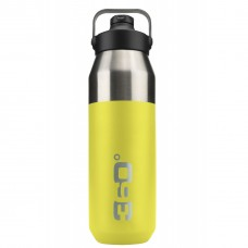 360 Degrees Vacuum Insulated Stainless Steel Bottle with Sip Cap 750 ml
