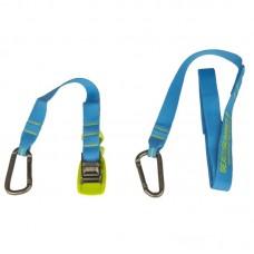 Sea To Summit Carabiner Tie Down 2 Pack 2 m