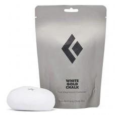 Black Diamond White Gold Non-refillable Chalk Shot