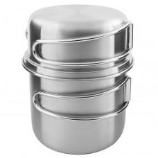 Tatonka Handle Mug Set 500 ml