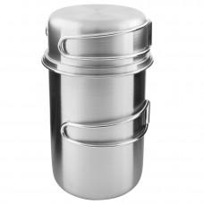 Tatonka Handle Mug Set 850 ml