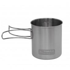 Terra Incognita S-Mug 500 ml