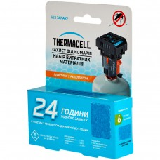 Thermacell Repellent Refills Backpacker (пластины)