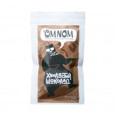 ЇDLO ОМ-НОМ чёрный шоколад