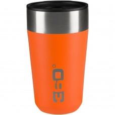 360 Degrees Vacuum Insulated Stainless Travel Mug 475 ml