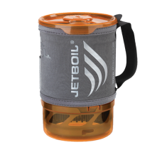 JETBOIL 0.8 L FluxRing Sol Aluminium Companion Cup