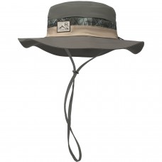 BUFF® Booney Hat Hashtag moss green