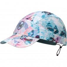 BUFF® Pack Run Cap R-Irised aqua
