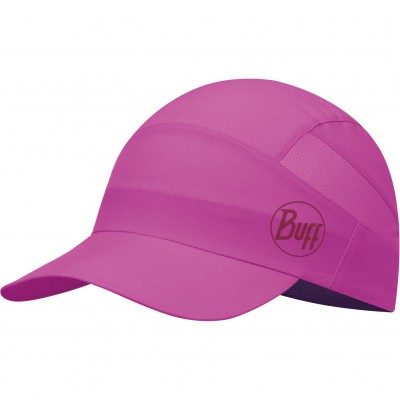 BUFF® Pack Trek Cap Solid Pink