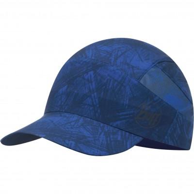 BUFF® Pack Trek Cap Hashtag cape blue