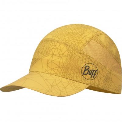 BUFF® Pack Trek Cap Net mustard