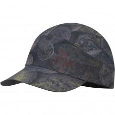 BUFF® Pack Trek Cap The way graphite