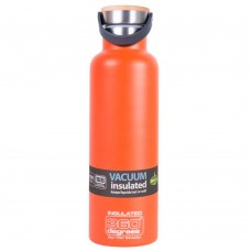 360 Degrees Vacuum Insulated Bottle (750 ml)