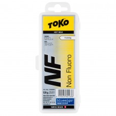 Toko NF Hot Wax [yellow]