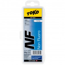Toko NF Hot Wax [blue]