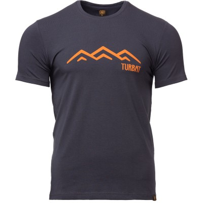 Turbat Logo