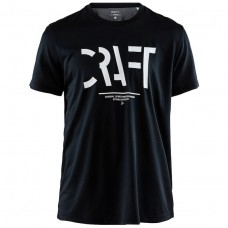 CRAFT Eaze SS Craft Mesh Tee Man