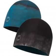 BUFF® Microfiber Reversible Hat Rotkar grey