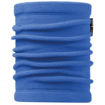 BUFF® Polar Neckwarmer solid cape blue (Polartec)