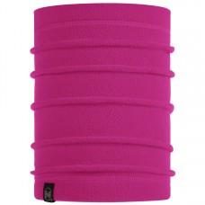 BUFF® Polar Neckwarmer solid pump pink
