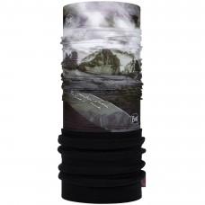 BUFF® Polar Mountain collection 3 cime black