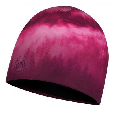BUFF® Microfiber & Polar Hat hollow pink