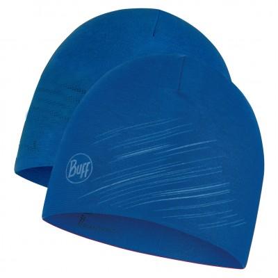 BUFF® Microfiber Reversible Hat r-solid olympian blue
