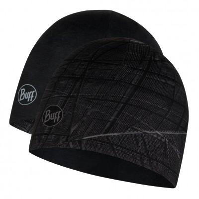 BUFF® Microfiber Reversible Hat embers black
