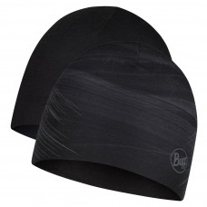 BUFF® Microfiber Reversible Hat speed black