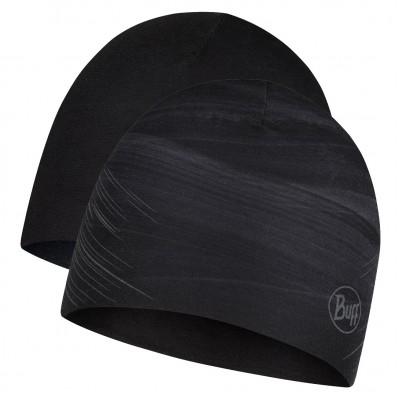 BUFF® Microfiber Reversible Hat speed black