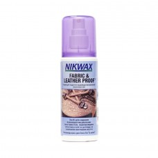 Nikwax Fabric & Leather Spray 125ml