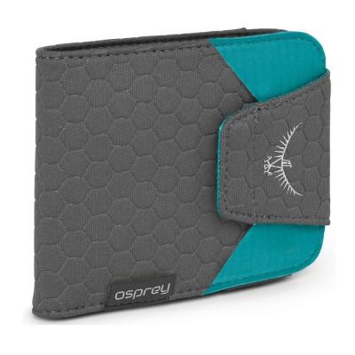 Osprey QuickLock™ RFID Wallet