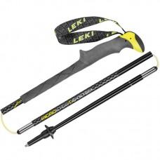 Складные трекинговые палки Leki Micro Stick Titanium